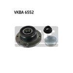 Radlagersatz SKF VKBA 6552