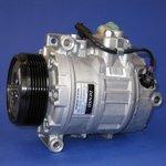 Kompressor, Klimaanlage DENSO DCP05037 generalüberholt