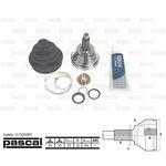 Gelenksatz, Antriebswelle PASCAL G1S003PC
