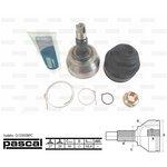 Gelenksatz, Antriebswelle PASCAL G1D008PC
