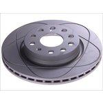 Bremsscheibe, 1 Stück Power Disc ATE 24.0322-0210.1