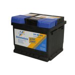 Autobaterie CARTECHNIC Ultra Power 12V 44Ah 440A, CART544402044