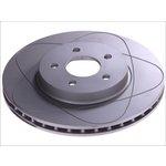 Bremsscheibe, 1 Stück ATE Power Disc vorne 24.0324-0161.1