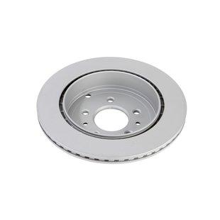 Bremsscheibe ATE 24.0118-0150.1, 1 Stück