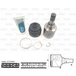 Gelenksatz, Antriebswelle PASCAL G71004PC