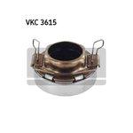 Vysouvací ložisko SKF VKC 3615