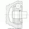 Gelenksatz, Antriebswelle SPIDAN 21154