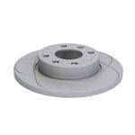 Bremsscheibe, 1 Stück ATE Power Disc vorne 24.0313-0161.1