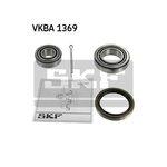 Radlagersatz SKF VKBA 1369