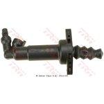 Nehmerzylinder, Kupplung TRW PJD229