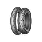 [650768] Motorradreifen Custom DUNLOP 170/80-15 77H TT Rear K555