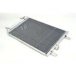 Klimakühler, Klimaanlage NISSENS 94575