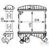 Ladeluftkühler HELLA 8ML 376 723-461