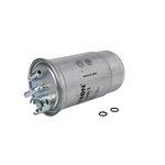 Kraftstofffilter FILTRON PP839/1