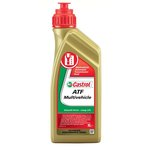 Getriebeöl CASTROL ATF Multivehicle, 1 Liter