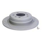 Bremsscheibe, 1 Stück ATE Power Disc hinten 24.0310-0117.1
