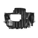 Motorabdeckung REZAW-PLAST RP150403