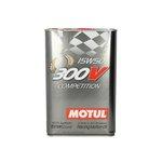 Motoröl MOTUL 300V Competition 15W50, 5 Liter