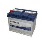 VARTA Autobaterie Blue Dynamic 12V 70Ah 630A, 570413063