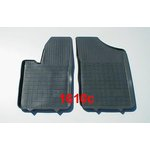 Gumové koberečky Fiat Seicento, Ford Scorpio,Hyundai Atos-2003,Kia Sportage-2003
