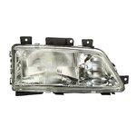 Přední světlomet pravý DEPO 550-1122R-LD-EM
