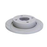 Bremsscheibe, 1 Stück Power Disc ATE 24.0312-0141.1