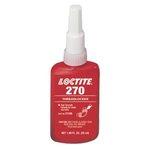 Schraubensicherung LOCTITE 270 hochfest, 10ml