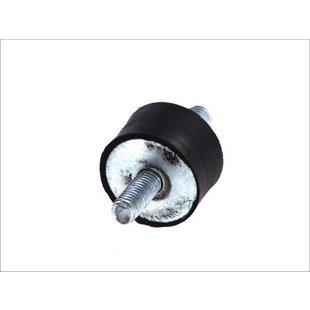 Abgasanlage DINEX 50910 Gummistreifen