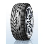 1x Winterreifen MICHELIN Pilot Alpin PA4 245/50 R18 104V XL