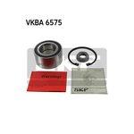 Radlagersatz SKF VKBA 6575