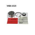 Radlagersatz SKF VKBA 6520