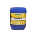 Getriebeöl RAVENOL ATF 5/4 HP Fluid 10 Liter