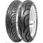 PIR1195300 Motorroller-Reifen Pirelli 130/70 - 12 62P verstärkt GTS 24