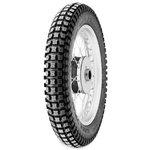 PIR1414400 Motorroller-Reifen Pirelli 2.75 - 21 45P MT 43 Professional