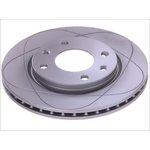 Bremsscheibe, 1 Stück Power Disc ATE 24.0320-0132.1