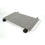 Klimakühler, Klimaanlage NRF 35861