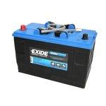 Autobaterie EXIDE Dual 12V 115Ah 760A, ER 550