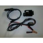 Zubehör und Ersatzteile für Fehlerdiagnosegeräte TEXA TEX 3903894