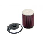 Sportluftfilter Injektion Kit mit Kegelfilter K&N 57-0454