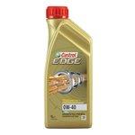 Motoröl CASTROL Edge 0W40, 1 Liter