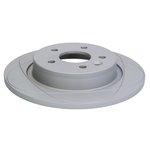 Bremsscheibe, 1 Stück ATE Power Disc hinten 24.0311-0158.1