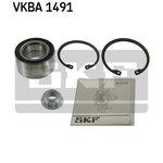 Radlagersatz SKF VKBA 1491