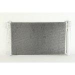Klimakühler, Klimaanlage NRF 35777