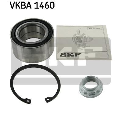 SKF Radlagersatz SKF VKBA 1460