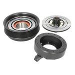 Magnetkupplung, Klimakompressor THERMOTEC KTT040166