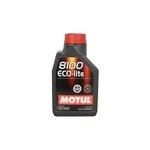 Motoröl MOTUL 8100 ECO-LITE 5W30 1L