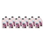 Kühler- Frostschutz- Konzentrat G12+ 4MAX 1601-01-9991E 12x 1 Liter