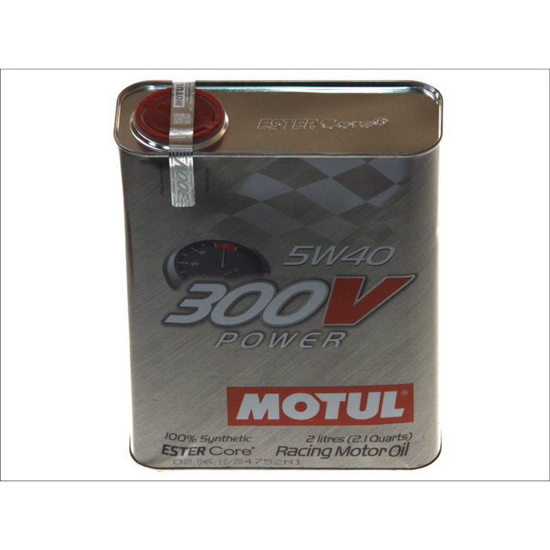 motor l motul 300v power 5w40 2 liter ferrari. Black Bedroom Furniture Sets. Home Design Ideas