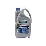 Getriebeöl RAVENOL TSG 75W90 GL-4, 4 Liter