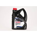 Motoröl LOTOS City Gas 15W40, 5 Liter